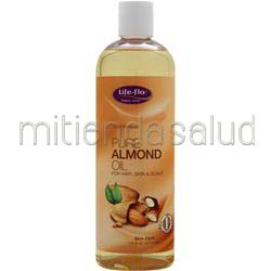 Pure Almond Oil 16 fl oz LIFE-FLO