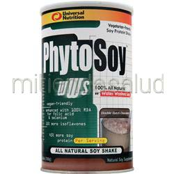 Phyto Soy Double Dutch Chocolate 1 54 lbs UNIVERSAL NUTRITION