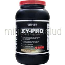 Xy-Pro Advanced Protein Complex Vanilla Ice Cream 2 lbs XYIENCE