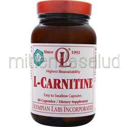 L-Carnitine OLYMPIAN LABS