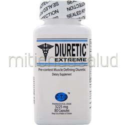 Diuretic Extreme 80 caps CTD