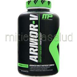 Armor-V 180 caps MUSCLE PHARM