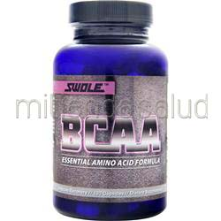 BCAA - Essential Amino Acid Formula 120 caps SWOLE