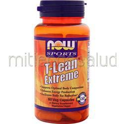 T-Lean Extreme 60 caps NOW