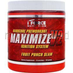Maximize V2 Fruit Punch Slam 191 gr IFORCE