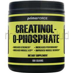 Creatinol-O-Phosphate 100 gr PRIMAFORCE