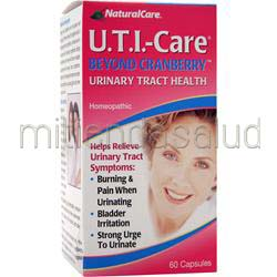 U T I -Care - Beyond Cranberry 60 caps NATURAL CARE