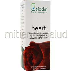 Heart 1 oz SIDDATECH