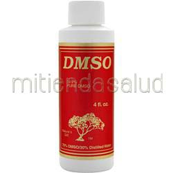 99 9% Pure DMSO Liquid - 70% 4 fl oz DMSO