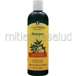 Shampoo Scalp Therape 12 fl oz THERANEEM ORGANIX