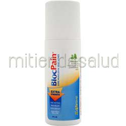 BlocPain Roll-on 3 oz LIFETIME