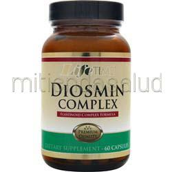 Diosmin Complex 60 caps LIFETIME