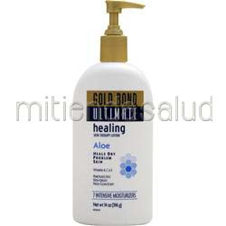 Gold Bond Ultimate Healing Skin Therapy Lotion 14 oz CHATTEM