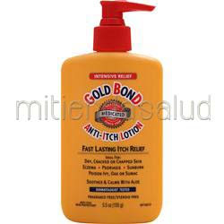 Gold Bond Anti-Itch Lotion 5 5 oz CHATTEM