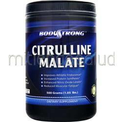 Citrulline Malate Powder 1 05 lbs BODYSTRONG