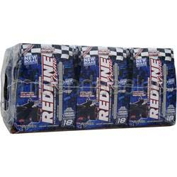 Redline Xtreme Energy Drink Triple Berry 24 bttls VPX SPORTS