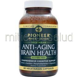 Anti-Aging Brain Health 60 caps PIONEER