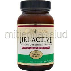 Uri-Active 60 caps LIFETIME