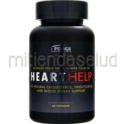 Heart Help 60 caps IFORCE