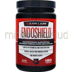 Endoshield 180 tabs AXIS LABS