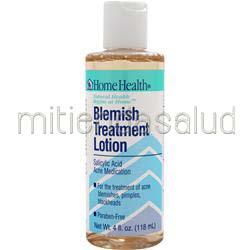 Blemish Treatment Lotion 4 fl oz HOME HEALTH