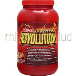 R3volution Protein Chocolate 2 5 lbs MET-RX