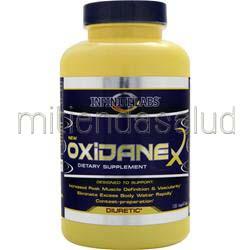 Oxidane X 120 lcaps INFINITE LABS