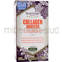 Collagen Booster 60 caps RESERVEAGE ORGANICS
