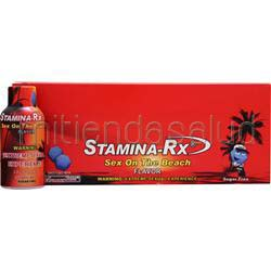 Stamina-Rx Shots Sex On The Beach 12 unit HI-TECH PHARMACEUTICALS