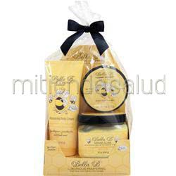 Luxurious Pampering - For New and Expecting Moms 1 kit BELLA B