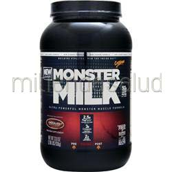 Monster Milk Chocolate 2 06 lbs CYTOSPORT