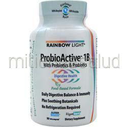 ProbioActive 1B 90 caps RAINBOW LIGHT