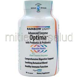Rainbow light optima