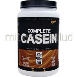 Complete Casein Chocolate 2 05 lbs CYTOSPORT