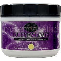 Purple Wraath Purple Lemonade 1 22 lbs CONTROLLED LABS