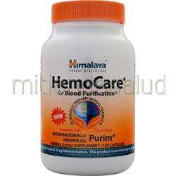 HemoCare 120 caps HIMALAYA