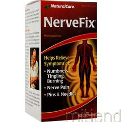 NerveFix 60 caps NATURAL CARE