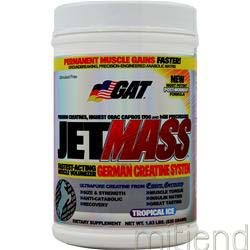 JetMass Tropical Ice 1 83 lbs GERMAN AMERICAN TECHNOLOGI