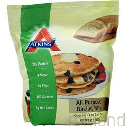All Purpose Baking Mix 2 lbs ATKINS