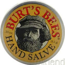 Hand Salve Mini  3 oz BURT'S BEES