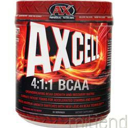 Axcell Refreshing Arctic Berry 1 15 lbs ATHLETIC XTREME