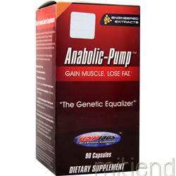 Anabolic-Pump 90 caps USP LABS