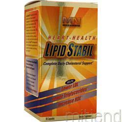 Lipid Stabil 90 caps MOLECULAR NUTRITION