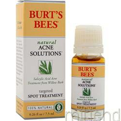 Acne Spot Treatment  26 fl oz BURT'S BEES