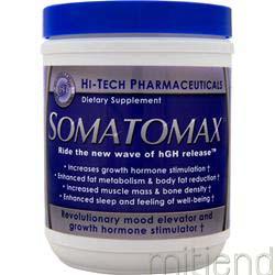 Somatomax 280 gr HI-TECH PHARMACEUTICALS