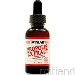 Propolis Extract with Herbs 1 fl oz TWINLAB