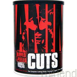Animal Cuts 42 pckt UNIVERSAL NUTRITION