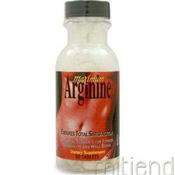 Arginine-Max 90 tabs MAXIMUM INTERNATIONAL