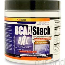 BCAA Stack Orange 250 gr UNIVERSAL NUTRITION