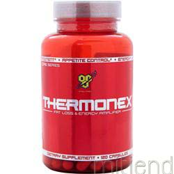 Thermonex 120 caps BSN